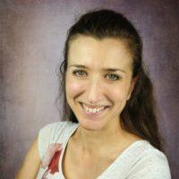 Céline Barrier, docteure en Sciences de l'éducation